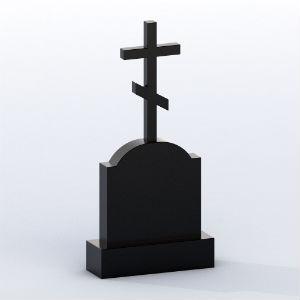 Восьмиконечный крест-Голгофа